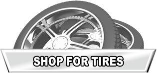 Shop for tires in Ottawa